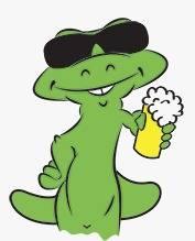 logo geckos